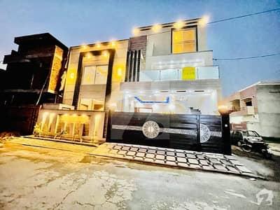 9 Marla Corner House For Sale In J Block