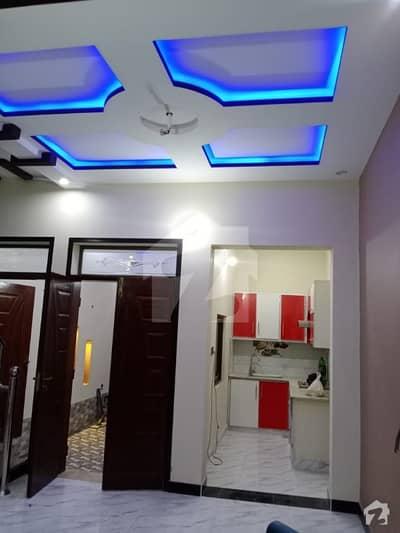 کینال بینک ہاؤسنگ سکیم لاہور میں 3 کمروں کا 3 مرلہ مکان 87 لاکھ میں برائے فروخت۔