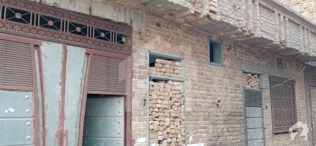 House In Arbab Road For Sale