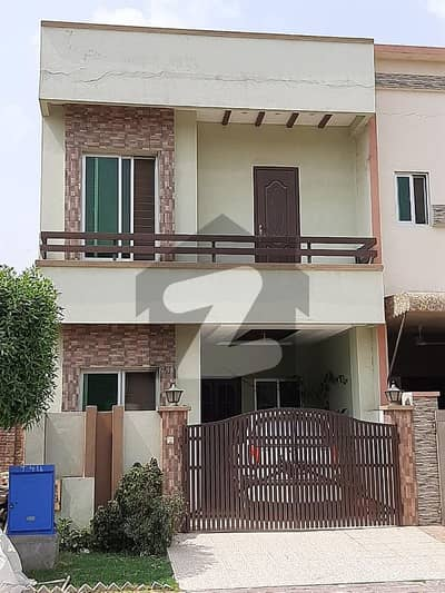 3.56 Marla Used Home For Sale In Dream Gardens Lahore