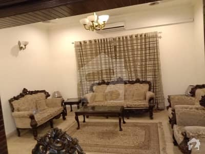 Furnished Flat Available For Rent In Silver Oaks (f-10 Islamabad)