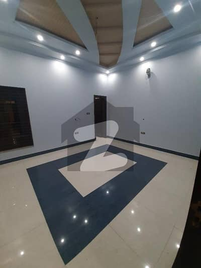 House For Sale Is Available In Saeed Colony