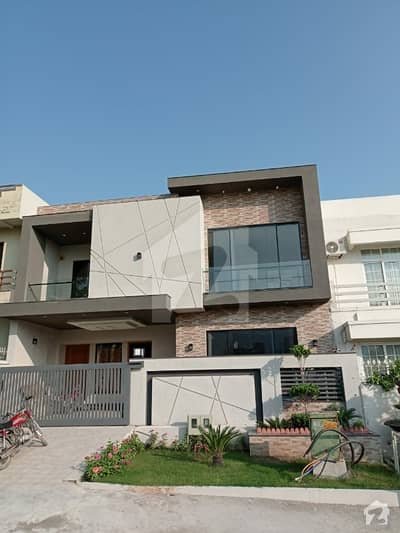 Stunning House Is Available For Sale In D-12