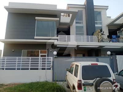 7 Marla Double Portion House For Sale In Gulberg Residencia Block I