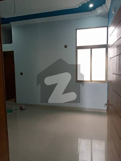 120 Sq Yards Double Storey House For Sale