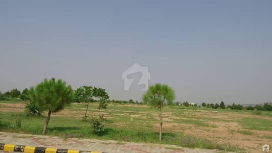 Gulberg P1 7 Marla Plot For Sale In Islamabad