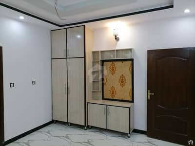 2.5 Marla House available for sale in Al-Hafiz Town if you hurry