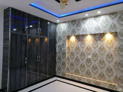 ملٹری اکاؤنٹس ہاؤسنگ سوسائٹی لاہور میں 5 کمروں کا 8 مرلہ مکان 1.88 کروڑ میں برائے فروخت۔