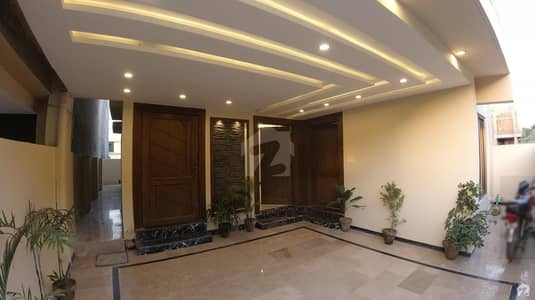 6.7 Marla New Double unit House for Sale