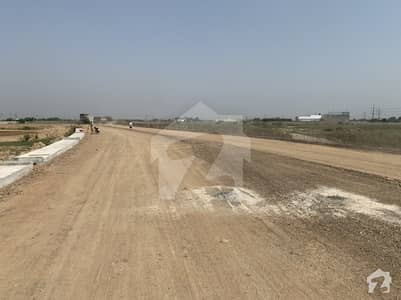 5 MARLA PLOT FACING MOSQUE NEAR TO PARK AND COMMERCIAL