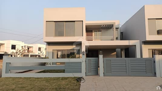12 Marla Spacious House Available In DHA Defence For Sale