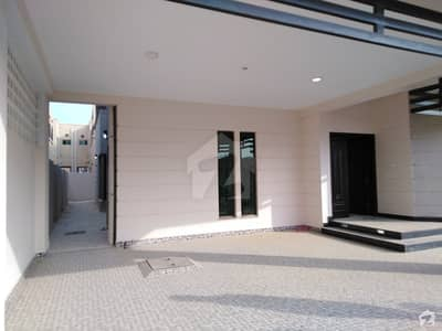 Brand New East Open Brigadier House Is Available For Sale