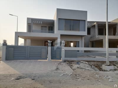 Reserve A House Of 12 Marla Now In DHA Defence