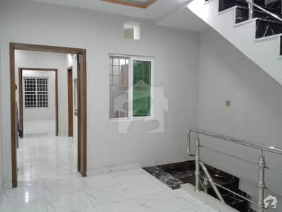 Gorgeous 5 Marla House For Sale Available In Allama Iqbal Town