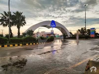 سینٹرل پارک ۔ بلاک ایف سینٹرل پارک ہاؤسنگ سکیم لاہور میں 10 مرلہ رہائشی پلاٹ 85 لاکھ میں برائے فروخت۔