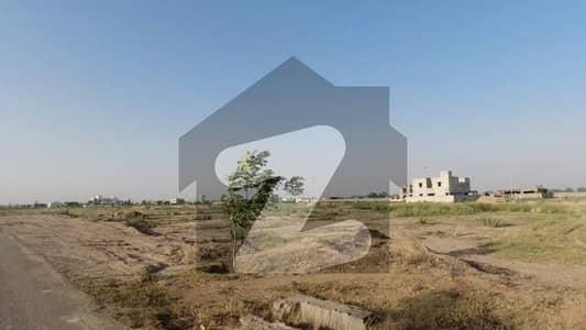 Back of Main 70 FT Road 1 Kanal Residential Plot For Sale