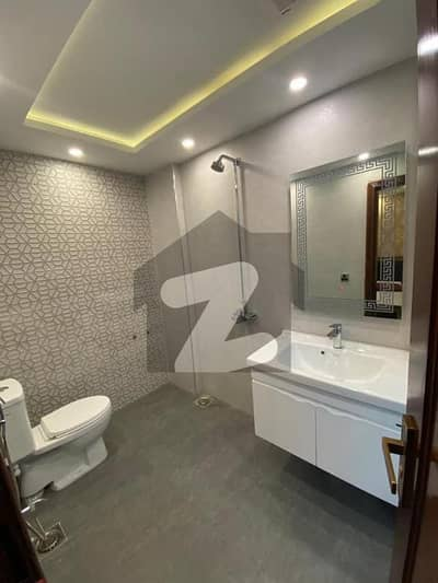 One Bed Brand New Luxury Furnished Family Apartment Available For Rent In Bahria Town Lahore