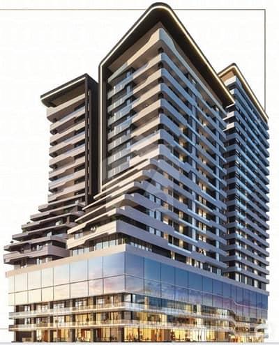 فیصل ٹاؤن - ایف ۔ 18 اسلام آباد میں 2 کمروں کا 5 مرلہ فلیٹ 77.09 لاکھ میں برائے فروخت۔