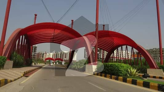 10 Marla Residential Plot Is Available For Sale In Gulberg Residencia Islamabad