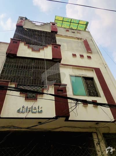 Affordable Flat Available For Rent In Shah Jamal