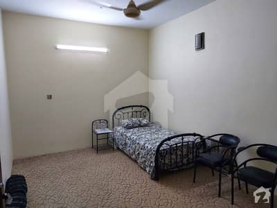 Flat Available For Sale At Jamshed Road