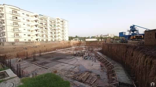 جی ۔ 11 اسلام آباد میں 2 کمروں کا 7 مرلہ فلیٹ 2.05 کروڑ میں برائے فروخت۔