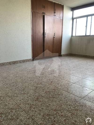 کلفٹن ۔ بلاک 5 کلفٹن کراچی میں 3 کمروں کا 8 مرلہ فلیٹ 3 کروڑ میں برائے فروخت۔