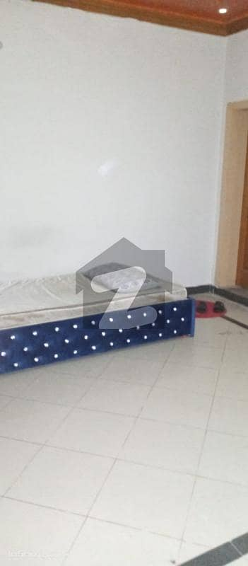 10 Marla Triple Storey House For Rent At Phase 2 Bahria Town Rawalpindi