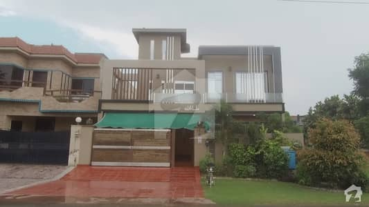 12 Marla House For Sale In Beautiful Paragon City