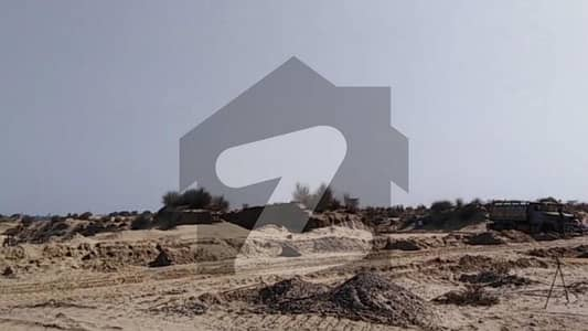 4500 Square Feet Residential Plot Is Available For Sale In Dha Bahawalpur