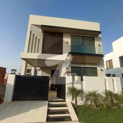 ڈی ایچ اے 9 ٹاؤن ۔ بلاک ڈی ڈی ایچ اے 9 ٹاؤن ڈیفنس (ڈی ایچ اے) لاہور میں 3 کمروں کا 5 مرلہ مکان 2.1 کروڑ میں برائے فروخت۔