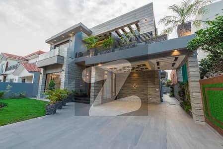 Top Class Design Kanal Brand New Exotic Palace