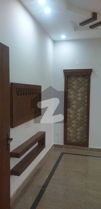 Ten Marla Beautiful Upper Portion Is Available For Rent