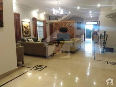 Exclusively Furnished Bungalow For Rent