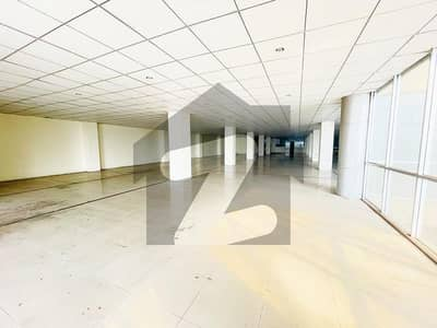 Commercial Floor Shop  Available For Rent