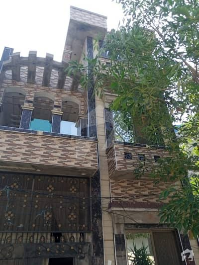 House Sized 900 Square Feet Is Available For Rent In Al Kareem Garden