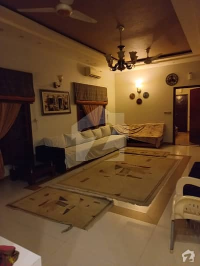 New Portion Three Bedroom Lounge