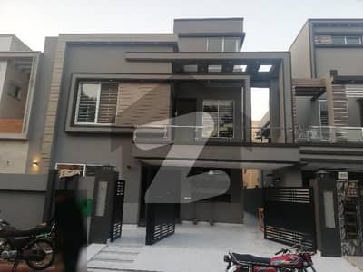 10 Marla House For Sale In Hussain Block Bahria Town Lahore Pictures Are Guaranteed Original