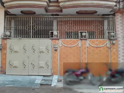 Triple Storey House Available For Sale.