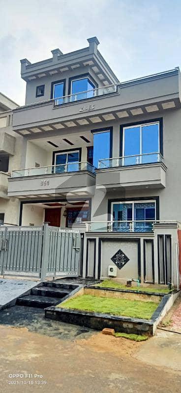 جی ۔ 14/4 جی ۔ 14 اسلام آباد میں 4 کمروں کا 4 مرلہ مکان 2.5 کروڑ میں برائے فروخت۔