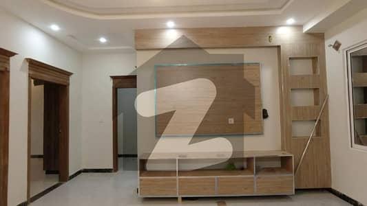ایچ ۔ 13 اسلام آباد میں 2 کمروں کا 4 مرلہ فلیٹ 58 لاکھ میں برائے فروخت۔