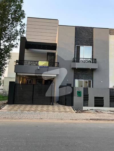 5 Marla Brand New Luxury Homes For Sale In Phase 1 Bahria Orchard Lahore