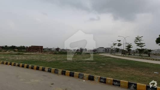 بسم اللہ ہاؤسنگ سکیم لاہور میں 5 مرلہ رہائشی پلاٹ 37.5 لاکھ میں برائے فروخت۔