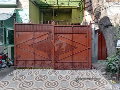 10 Marla House Available For Sale In Allama Iqbal Town