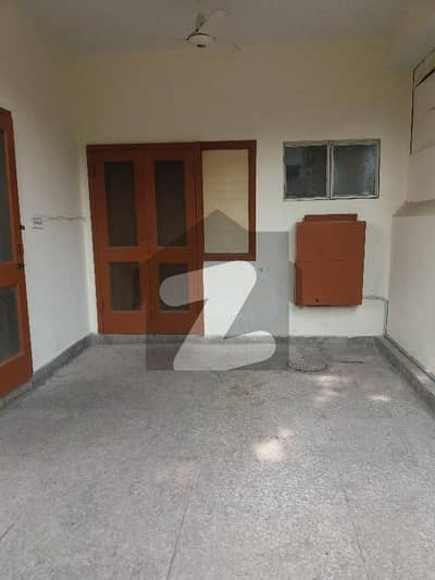 G10-4 CDA transfer Pindi Face Good Condition House For Sale