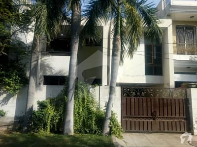 10 Marla House Available For Office Use In Faisal Town No Dealers Please