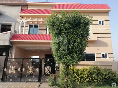 5 Marla Brand New House For Sale In Block Ee Ext