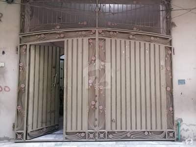 مغلپورہ لاہور میں 5 کمروں کا 7 مرلہ مکان 1.45 کروڑ میں برائے فروخت۔