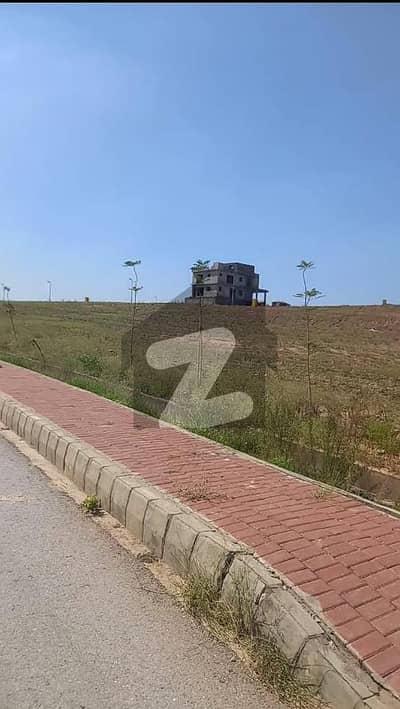 بحریہ ٹاؤن فیز 8 ۔ بلاک ایچ بحریہ ٹاؤن فیز 8 بحریہ ٹاؤن راولپنڈی راولپنڈی میں 10 مرلہ رہائشی پلاٹ 1.45 کروڑ میں برائے فروخت۔