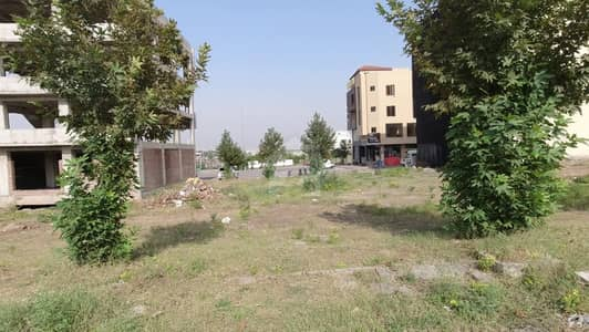 Dha Ph 01 Sector F 8 Marla Commercial Plot